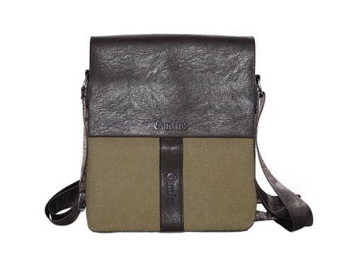073ef0da53ec Мужские сумки через плечо купить недорого - Цена 1100 руб.